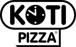 Kotipizzan logo