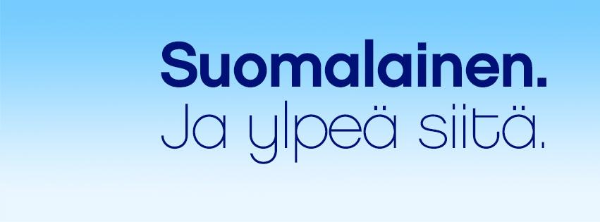 NESTE suomalainen