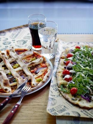 Jämsänportin Kotipizza